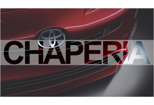 Chaperia